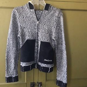 Yoki Sports European hoodie
